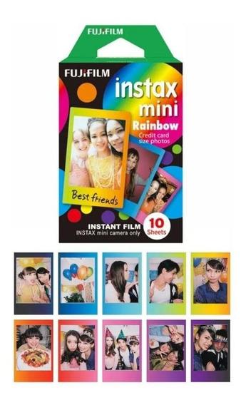 Filme Instax Mini Instant Film 30 Poses