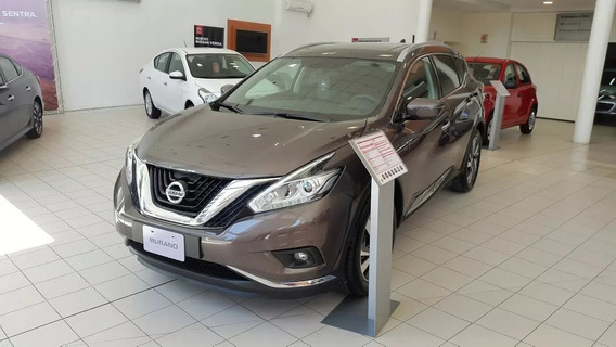 Nissan Murano V6 3.5 Exclusive