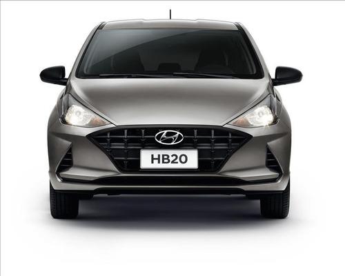 Hyundai Hb20 Hb20 Nova Geração Sense Pack 1.0
