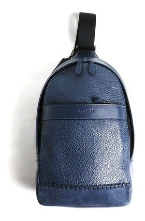 Mariconera Coach Tipo Backpack