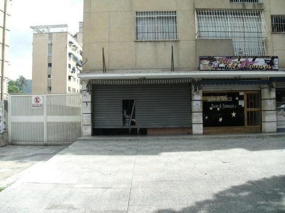 Venta De Local Comercial - Yennief Rojas - Mls #20-515