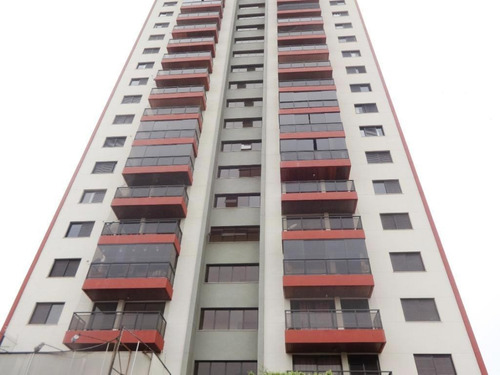 Cobertura Para Venda Em Suzano, Centro, 4 Dormitórios, 2 Suítes, 3 Banheiros, 1 Vaga - Co002_1-1853376
