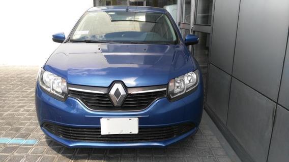 Renault Sandero 5p Expression L4/1.6 Man