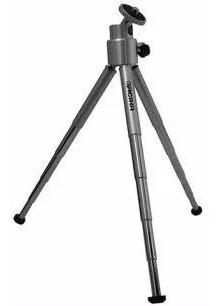 Mini Tripe Para Camera Fotografica Wt0500 Greika