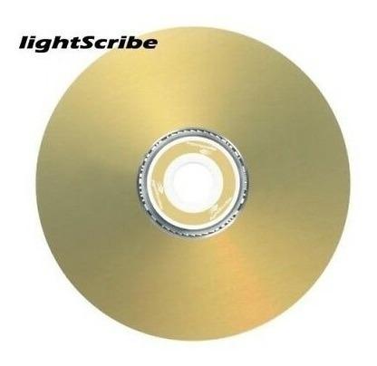 Tdk Dvd+r Lightscribe 4,7 Gb 120 Min