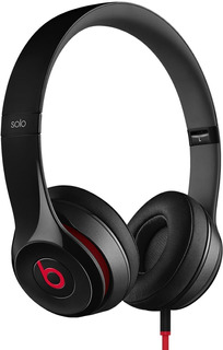 Auriculares Beats Solo2 By Dr. Dre Originales iPhone Ios