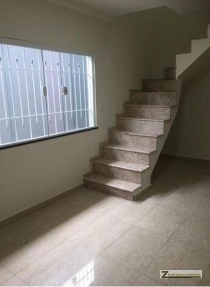 Sobrado Com 3 Dormitórios À Venda, 245 M² Por R$ 550.000 - Jardim Bom Clima - Guarulhos/sp - So0085