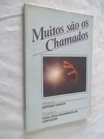 * Muito São Os Chamados - Romance - Livro