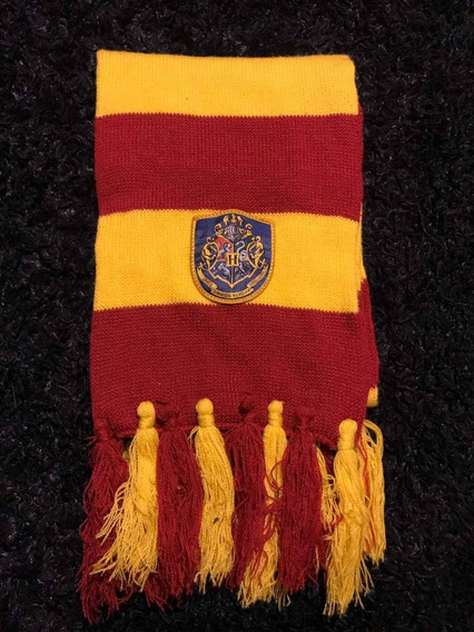 Bufanda Original Harry Potter