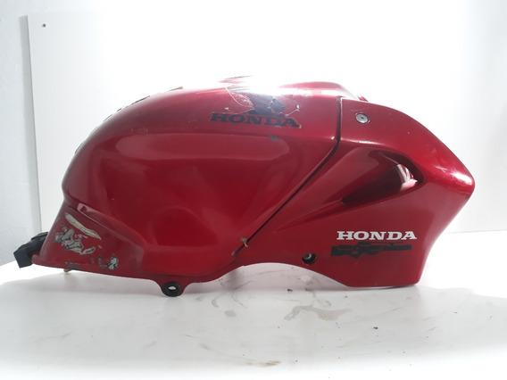 Tanque Combustível Honda Cbx Twister 250 2006 2007 Aba Boia