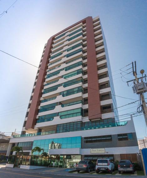 Apartamento No Condomínio Praia Formosa Residence - Cp5446