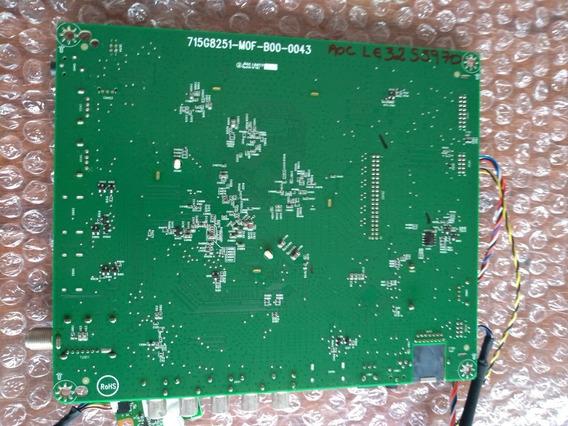 Placa Principal Aoc Modelo Le32s5970.