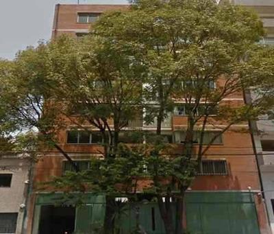 Departamento En Venta En Eje Central Lazaro Cardenas
