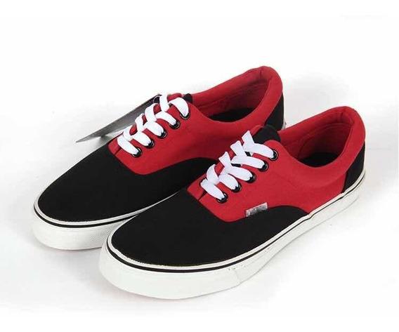 Zapatos Vans De Hombre Originales Y Nuevos Talla 7 Us