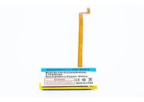 Bateria Interna iPod Classic 6a Geração 160gb Grosso 850mah