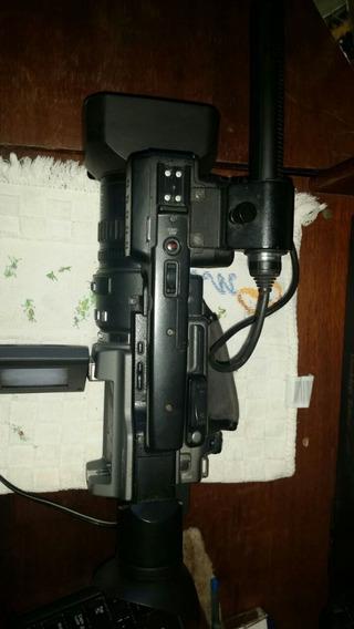 Filmadora Pd 170 Sony Mini Dv Usada Funcionando R$ 900,00