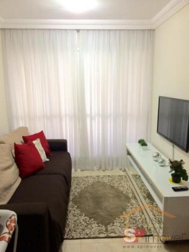 Apartamento, Venda, Vila Siqueira (zona Norte), Sao Paulo - 7448 - V-7448