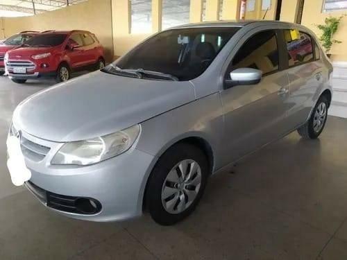 Volkswagen Gol 2012 1.0 Vht Total Flex 5p