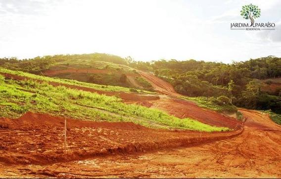 Terreno Para Venda, 0.0 M2, Jardim Paraíso - Macaé - 1054