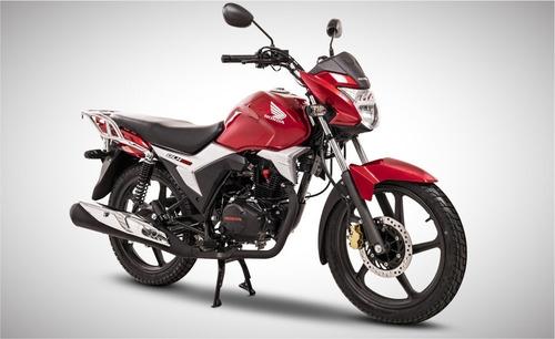 Honda Glh 150 Inyección 0km Entrega Inmediata!! Power Bikes