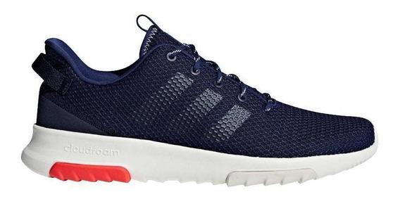adidas Zapatillas Hombre - Cloudfoam Racer Tr Azr
