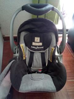 Porta Bebé Baby Trend
