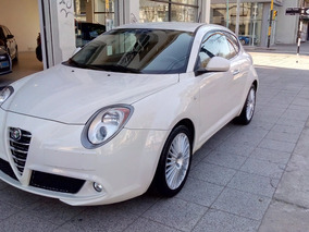 Alfa Romeo Mito 1.4 Progression Multiair 105cv 6mt