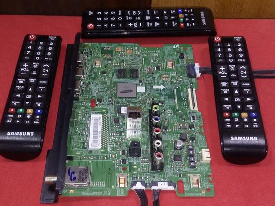 Placa Principal Samsung Un49j5200 -11899y + Super Brinde !!