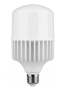 Lámpara Led Galponera 50w E40 4000lm Luz Fria - Tofema.