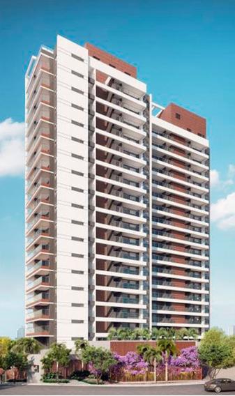 Garden Residencial Para Venda, Perdizes, São Paulo - Gd5404. - Gd5404-inc