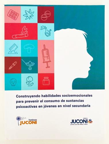 Manual Construyendo Habilidades Socioemocionales