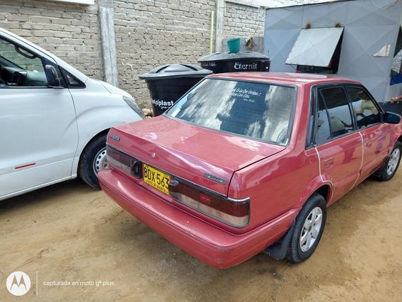 Mazda 323 Vidrios Eléctricos