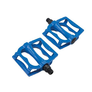 Pedal Rontek Bped-023 9/16 Alumínio 100722