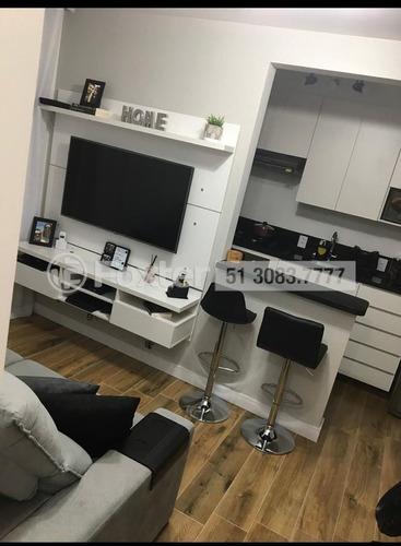Imagem 1 de 30 de Apartamento, 2 Dormitórios, 42.37 M², Rubem Berta - 203926
