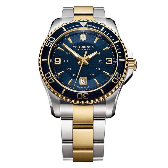Reloj Victorinox Maverick 241789 Caballero Original E-watch