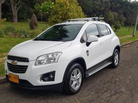 Chevrolet Tracker 2017 Mt 1.8 Cc