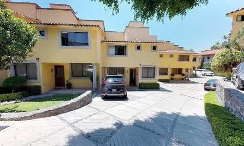 Amplia Con 4 Habitaciones En San Jerónimo Lídice Po407