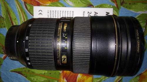 Nikon Af-s Nikkor F/2.8g Ed