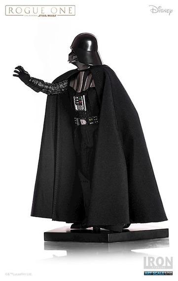 Darth Vader - Rogue One-série Star Wars - Iron Studios 1/10