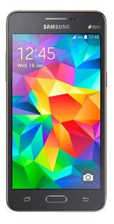 Samsung Galaxy Gran Prime 3g Duos 8gb Cinza Usado Mt Bom