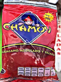 Chabacanos Chamoy 2 Pack