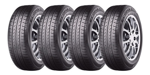 Imagen 1 de 9 de Kit X4 175/65 R14 Bridgestone Ecopia Ep150 + Envío Gratis