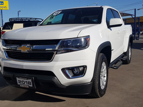 Chevrolet Colorado 3.6 Lt 4x4 At