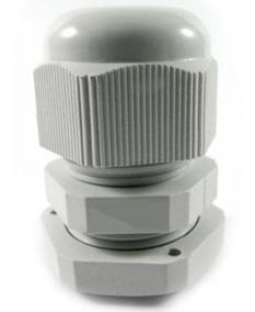 Prensa Cabo Pg13,5mm - 1/2 Pacote C/ 20pç