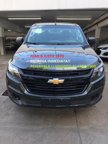 Chevrolet S10 2.8 Ls Cd Tdci - Fym
