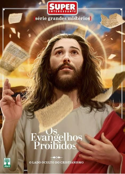 Superinteressante Os Evangelhos Proibidos (ed. Especial)