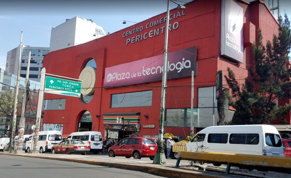 Local Comercial En Área De Comida Rápida En Pericentro, Plaz