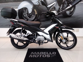 Crypton 110 - Honda Biz 110cc - Suzuki - Nex 110cc