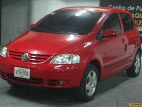 Volkswagen Fox Trendline