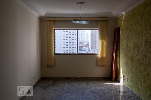 Apartamento Para Aluguel - Jardim Anália Franco, 2 Quartos,  65 - 893341967
